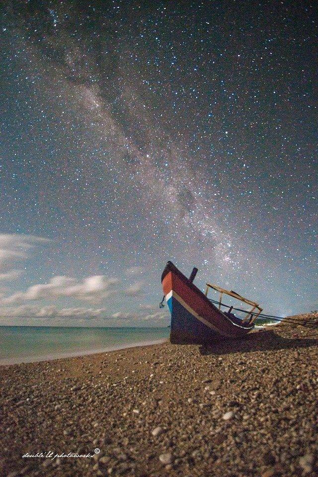 Keindahan Milky Way Dalam 7 Karya Fotografi 2