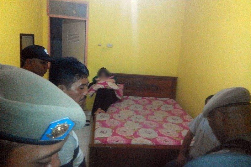 Main Di Hotel Di Tangkap Satpol PP #1