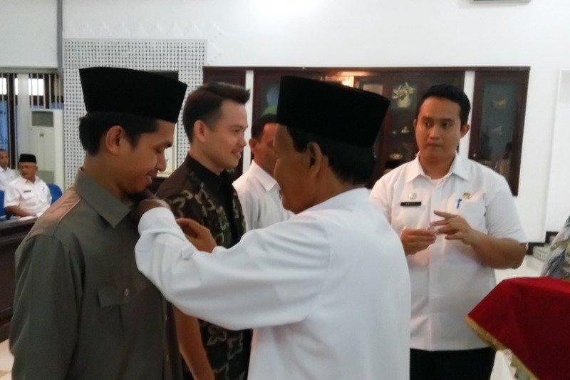 FKUB Kota Metro Adakan Silaturahmi dan Dialog Antar Umat Beragama
