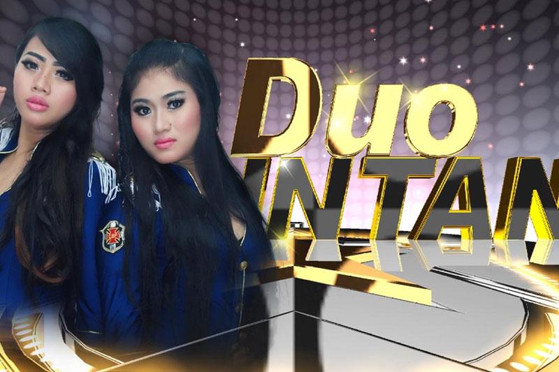Uji Skill Bernyanyi Duo Intan Kota Metro Akan Goyang Panggung Bintang Pantura 3
