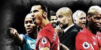 Derby Manchester : Pecahkan Rekor Pertandingan Sepak Bola Termahal