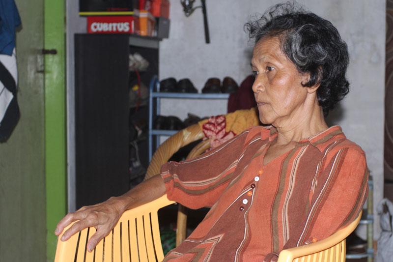 4 Hari Terbaring Di Rumah Sakit, Seorang Ibu Bingung Kumpulkan 5,2 Juta Rupiah 01