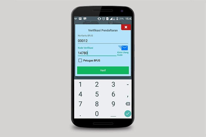 BPJS Kesehatan Mobile, Beragam Fitur Serba Guna Dari Aplikasi BPJS 5