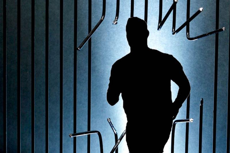 Bermodalkan Gergaji Besi, 4 Tahanan Rutan Sukadana Kabur