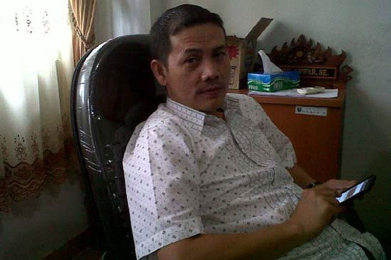 Fahmi Anwar : Tidak Selesai Dalam Reses, Sampaikan Aspirasi Ke DPRD atau Ke Rumah Kami