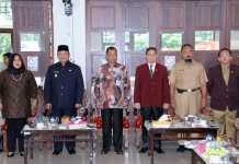 Wakil Wali Kota Metro Harapkan Para Lulusan Akper Dharma Wacana Metro Dapat Mengamalkan Ilmu Pengetahuannya 01