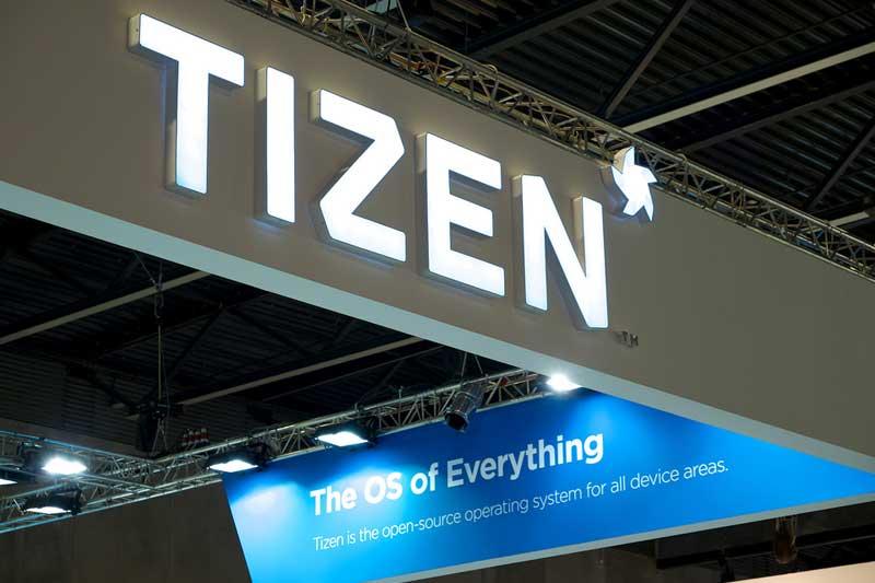 Yuk Berkenalan dengan OS Tizen, Pesaing Android dan IOS