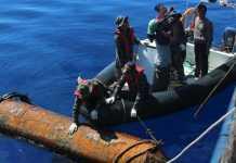 Aktivitas Ilegal Fishing, 4 Kapal Filipina Diringkus Bakamla RI