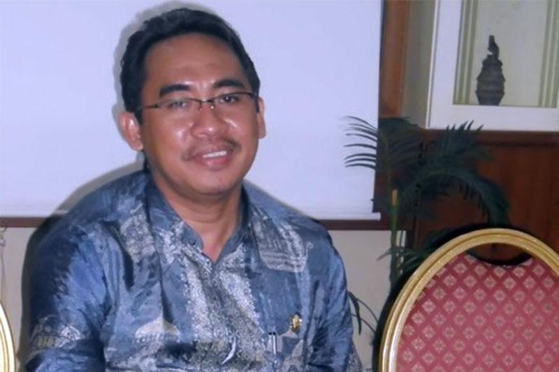 DPPK Kota Metro Perketat Alih Fungsi Lahan Pertanian
