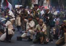 Hari Ini: Hari Pahwalan Nasional, Pidato Pembakar Semangat Pejuang
