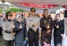 Gubernur Lampung Minta Jaga Kenyaman Beribadah Saat Natal dan Tahun Baru