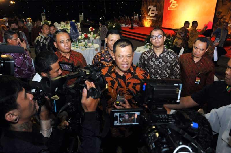 Panglima TNI: Paspampres Tidak Boleh Gagal Dalam Setiap Tugas Pengamanan