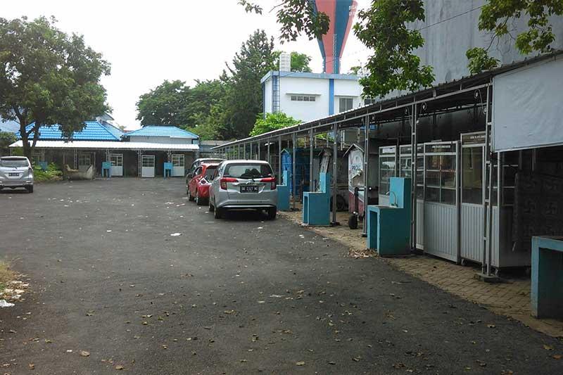 DPRD Kota Metro Minta Dinas Terkait Hidupkan Nuwo Intan