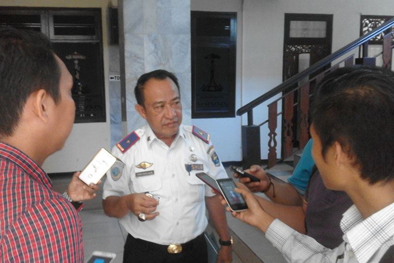 Dishub Kota Metro Akan Tambah Rambu Lalu Lintas