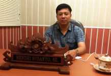 Hendri Pemkot Berhak Tutup Tempat Usaha Bodong