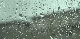 ITCZ Membawa Banyak Hujan Untuk Lampung