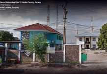 Intensitas Hujan di Lampung Berkurang, Kenapa ? 01