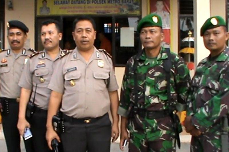 Nikmat Tak Tercapai, Polisi Datang, 350 ribu Melayang 03
