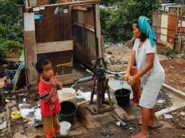 ngka Penyandang Masalah Kesejahteraan Sosial (PMKS)