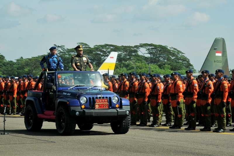 panglima TNI 2