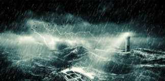 Dampak Hujan Lebat Terhadap Pelayaran