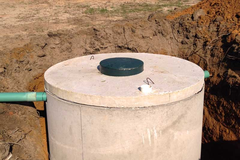 Dinas Lingkungan Hidup Usulkan Bantuan Septic Tank Komunal