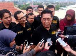 Granat Pertanyakan Masalah Rehabilitasi Sekretaris Daerah Tanggamus