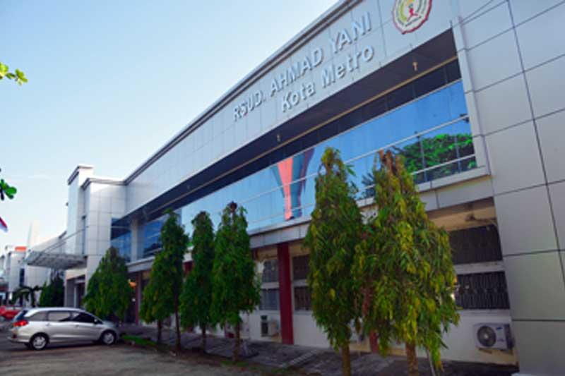 2 (dua) Balita di Cuekin Oknum Petugas IGD Ahmad Yani Kota Metro