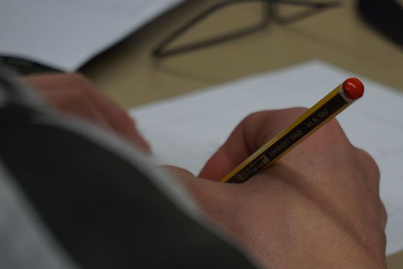 Calon Peserta Ujian Paket B dan C Pringsewu Harapkan Ujian Manual