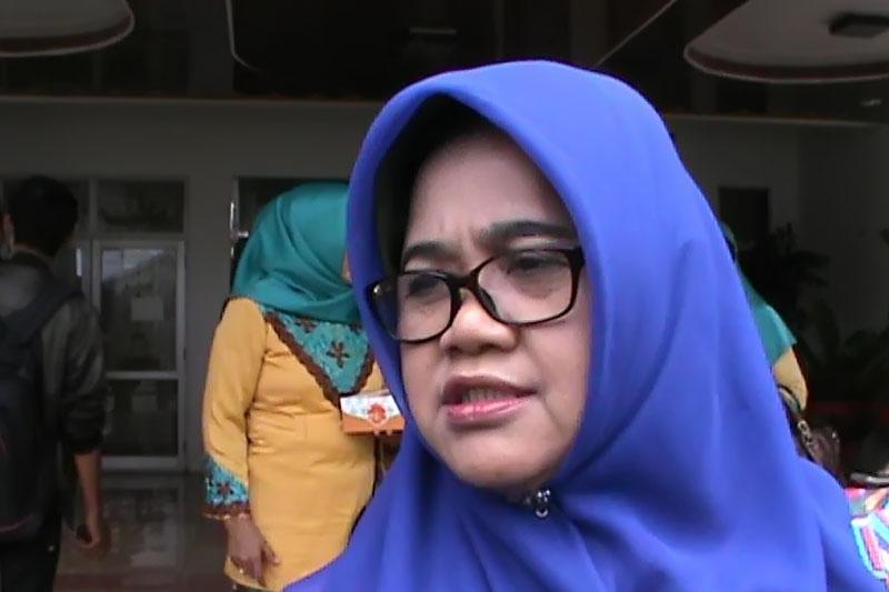 DPRD Metro Sayangkan Tindakan Onkum RS Ahmad Yani Metro 2