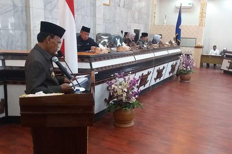 Fraksi PKS Minta Pemkot Lakukan Penataan Pasar