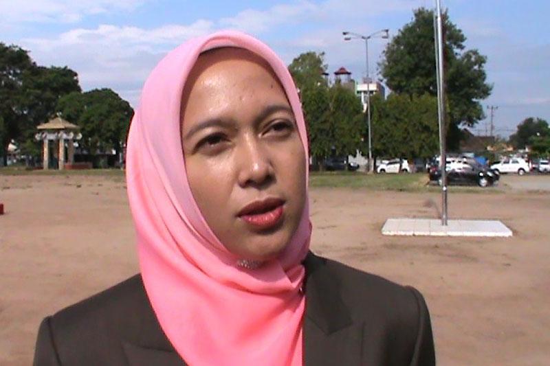 Harapan Anna Morinda di HUT ke-53 Provinsi Lampung