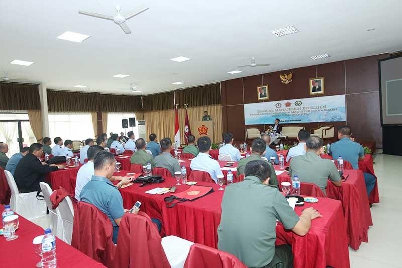 Ilmu Pengetahuan dan Teknologi Tingkatkan Kemampuan Prajurit TNI