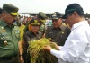 Mentan RI Dengarkan Keluhan Petani dan Berikan Solusi