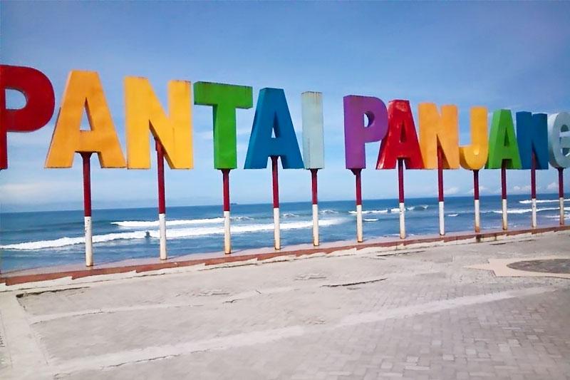 Pantai Panjang, Gold Coast-nya Indonesia
