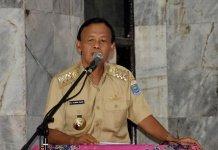 Penyaluran Seragam Gratis SD dan SMP Kota Metro Tunggu TA Baru
