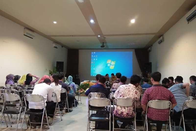Promosikan Wisata Kota Metro, 30 Pramuwisata Dibina 2