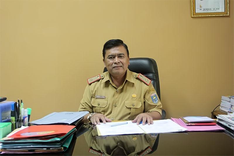 Seleksi Jabatan Pimpinan Tinggi Pratama Kota Metro, Rampung Awal April