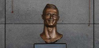 Tahukah Anda? Ternyata Cristiano Ronaldo Kini Jadi Nama Sebuah Bandara