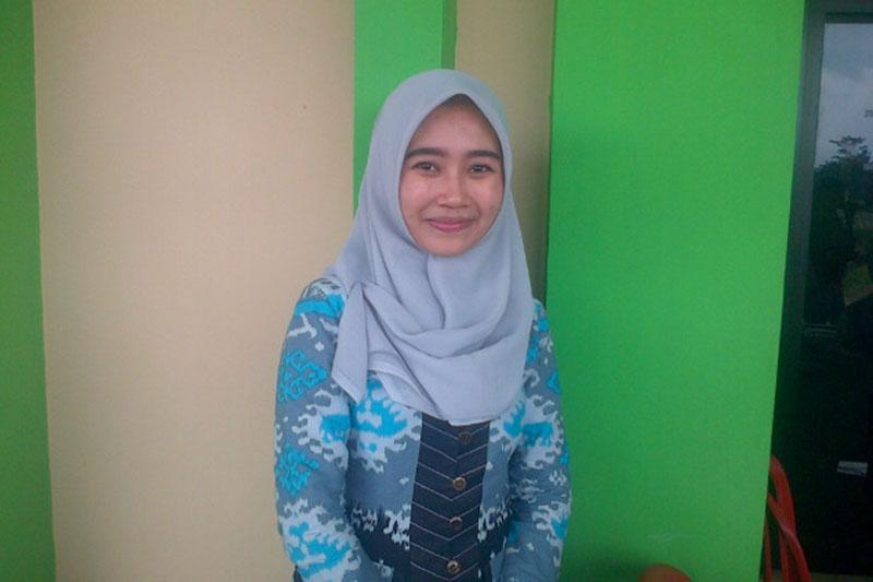 Disdikbud Pringsewu Gelar Acara Perpisahan Bagi Pelajar SMK Ma'arif Kalirejo Lampung Tengah 2