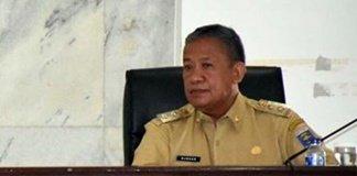Djohan Akan Tindak Lanjuti Pegawai Kelurahan yang Tidak Disiplin