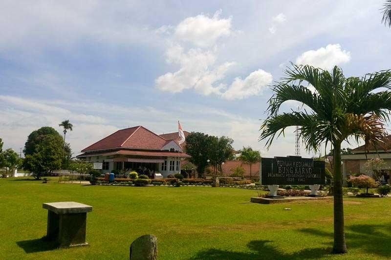 Empat Tempat Wisata Andalan Provinsi Bengkulu 3