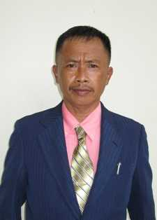 Pak Dwi, Kepala Sekolah yang Gemar Bertani 2