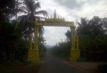 Pekon Sriwungu Kecamatan Banyumas Siap Wakili Pringsewu Dalam Lomba Desa Tingkat Provinsi Lampung 01