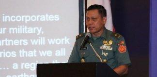 TNI dan USPACOM Gelar Latihan Penanggulangan Bencana Multinasional