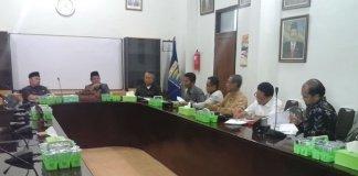 Bangun Lahan Parkir, Pemkot Metro Akan Gusur IAI Agus Salim