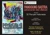 KSS3G Temanggung dan Taman Budaya Jawa Tengah Akan Meluncurkan Antologi Puisi Progo 4