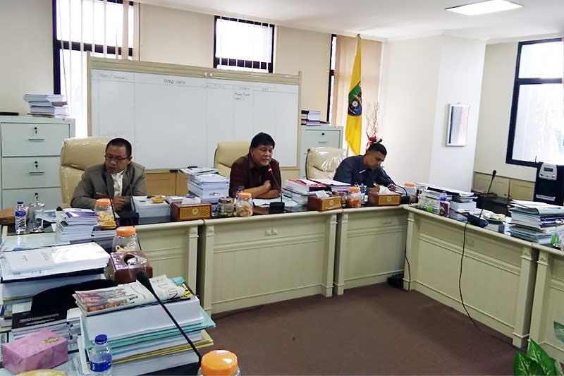 Komisi V DPRD Janji Panggil Direktur RSUD Abdul Moeloek