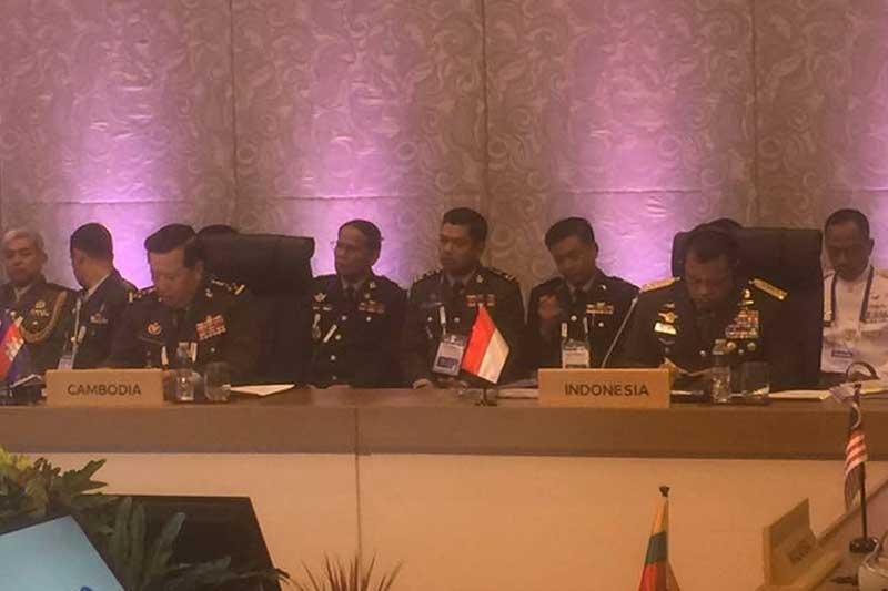 Panglima TNI: Kawasan Asean Miliki Posisi Yang Sangat Penting