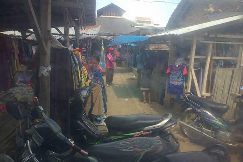 Puasa Hari ke-10, Sejumlah Pasar di Pringsewu Belum Alami Lonjakan Harga